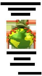 Eco Friendly Living Logo